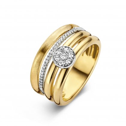Emotions Ring Emotions SR3340BB