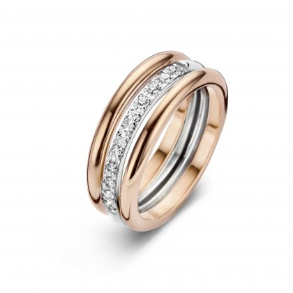 Emotions Bague Emotions SR3341WRB