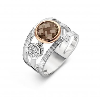Emotions Bague Emotions SR3349RQB