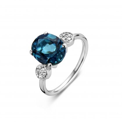 Emotions Bague Emotions SR3351WTLB