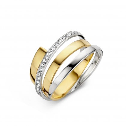 Emotions Bague Emotions SR3355BB