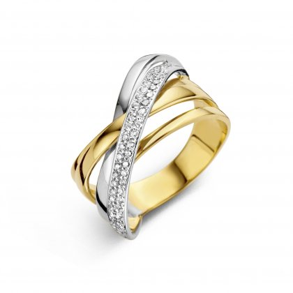 Emotions Ring Emotions SR3357BB
