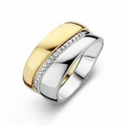 Emotions Bague Emotions SR3378BB