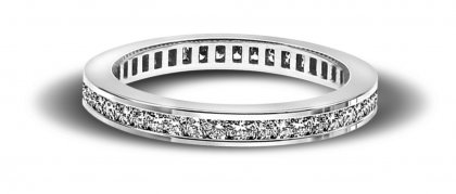 The Flanders Collection Ring Flanders RNG16G-100