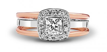 The Flanders Collection Ring Flanders RNG161 C025