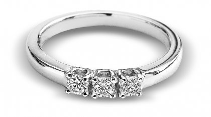 The Flanders Collection Ring Flanders RNG172B
