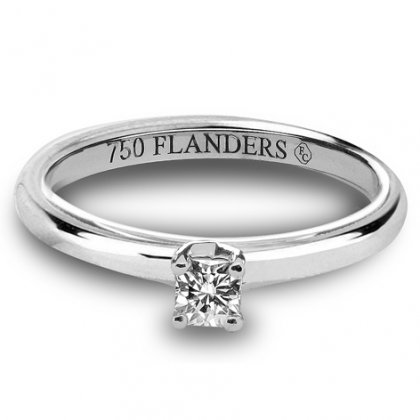 The Flanders Collection Ring Flanders RNG191