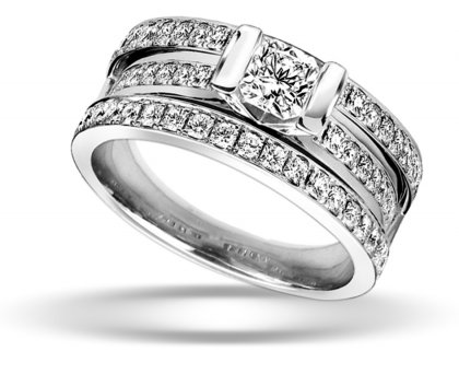The Flanders Collection Bague Flanders RNG69A