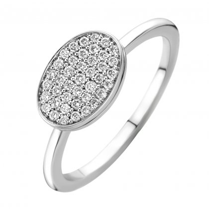 Moondrops Bague Moondrops M038R22W18