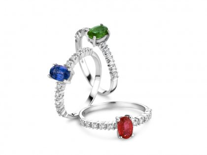 You & Me Ring You & Me GR4162WEB