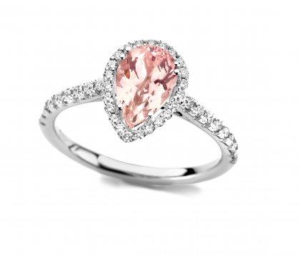 You & Me Ring You & Me GR4337WMPB