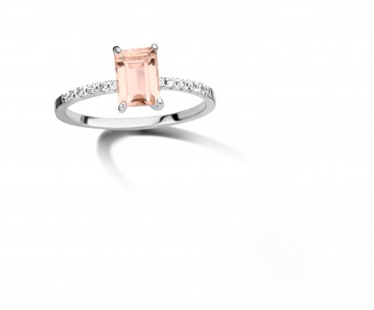 You & Me Ring You & Me GR4376WMB