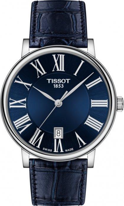 Tissot T-Classic Carson Premium