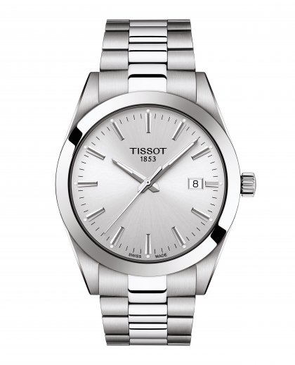 Tissot T-Classic GENTLEMAN