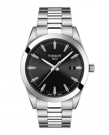 Tissot Tissot Gentlemen T1274101105100