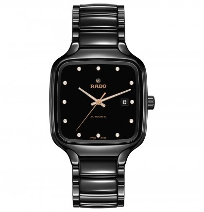 Rado True Square Automatic Diamonds
